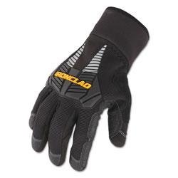 Ironclad Cold Condition Gloves, Black, Medium
