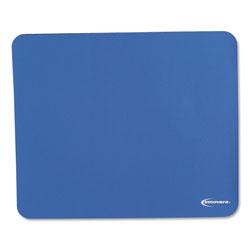 Innovera Latex-Free Mouse Pad, Blue