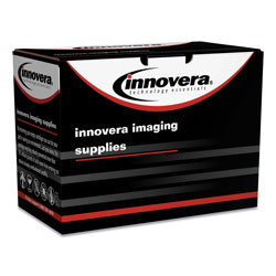 Innovera Remanufactured DR730 Drum Unit, 12,000 Page-Yield, Black