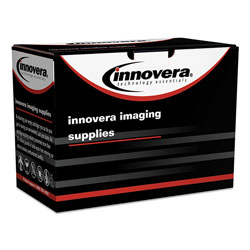 Innovera Remanufactured Black Drum Unit, Replacement for Brother DR890, 30,000 Page-Yield