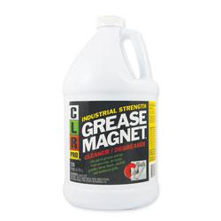 Jelmar Grease Magnet, 1gal Bottle