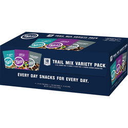 Kar's Nuts/Fruit Variety pack, 18/BX