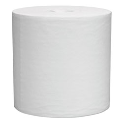 Kimtech* Wipers for Bleach Disinfectants Sanitizers, 12 x 12 1/2, 90/Roll, 6 Rolls/Carton