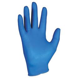 KleenGuard* G10 Nitrile Gloves, Artic Blue, X-Large, 1800/Carton