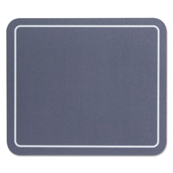 Kelly Computer Supplies Optical Mouse Pad, 9 x 7-3/4 x 1/8, Gray