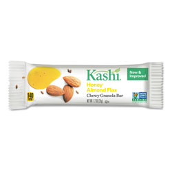 Kashi Chewy Granola Bars, Honey Almond Flax, 35 g, 12/Box
