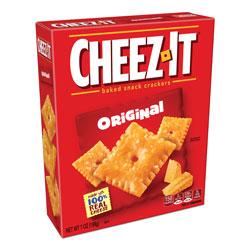 Keebler Cheez-it Crackers, Original, 48 oz Box