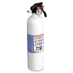 Kidde Safety Residential Series Kitchen Fire Extinguisher, 2.9lb, 10-B:C