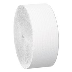 Scott® Coreless JRT Jr. Bathroom Tissue, White, Case of 12