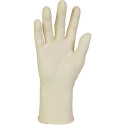 Kimberly-Clark 57220 Small Powder Free Latex Examination Gloves