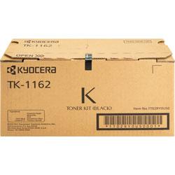 Kyocera Toner Cartridge, f/ Ecosys P2040dw, 7200 Page Yield, Black