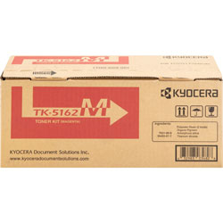 Kyocera Toner Cartridge, f /P7040cdn, 12,000 Page Yield, Magenta