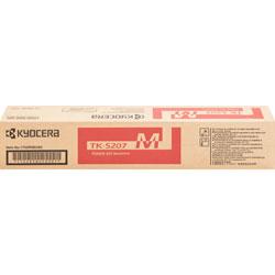 Kyocera Toner Cartridge, f/ 356ci, 12,000 Page Yield, Magenta