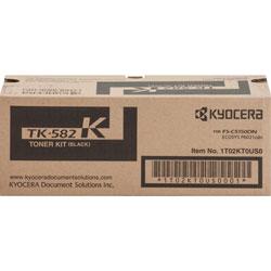 Kyocera Toner Cartridge f/6021/5150, 3,500 Page YIeld, Black