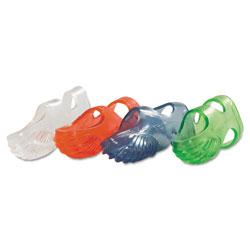 Lee Tippi Micro-Gel Fingertip Grips, Assorted Sizes, 10/Pack