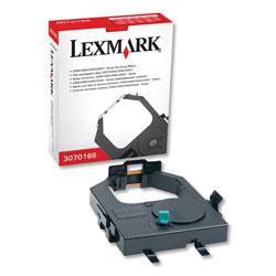 Lexmark Correction Ribbon, Black, 4000000 Yield