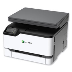 Lexmark MC3224dwe Multifunction Laser Printer, Copy/Print/Scan