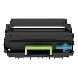 Lexmark 55B0ZA0 Photoconductor Kit, 40,000 Page-Yield, Black