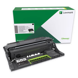 Lexmark 56F0Z00 Imaging Unit, 60000 Page-Yield, Black