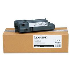 Lexmark C52025X Waste Toner Box, 30000 Page-Yield