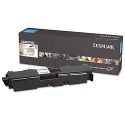Lexmark C930X76G Waste Toner Bottle, 30000 Page-Yield