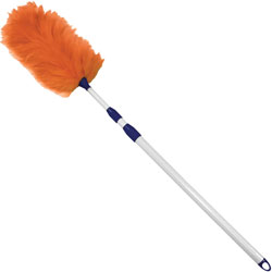 Impact Lambswool Duster, 33-60 in, White