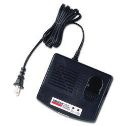 Lincoln Lubrication PowerLuber One-Hour Fast Charger, For Battery Pack 1201