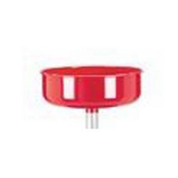 Lincoln Lubrication Oil Drain Bowl for 3601