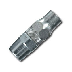 Lincoln Lubrication Hydraulic Coupler