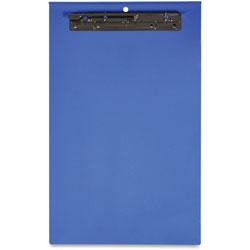 """Lion LION Computer Printout Clipboard, 18-2/3"""" x 11-5/8"""", Blue"""