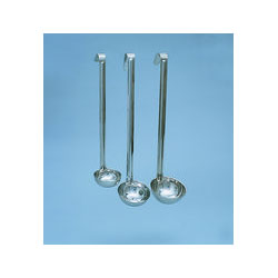 "Admiral Craft Deluxe One Piece Ladles 12 1/2"" Long"