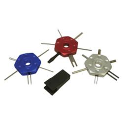 Lisle Wire Terminal Tool Kit