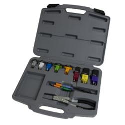 Lisle Deluxe Relay Test Kit