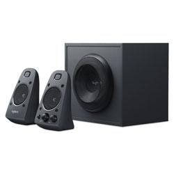Logitech Z625 Powerful THX Sound, Black