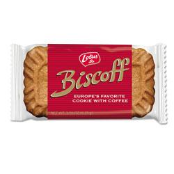 Five Star Distributors Cookies, Caramel, 0.22 oz, 100/Box
