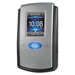 Lathem Time PC700 Online WiFi TouchScreen Time & Attendance System, Gray