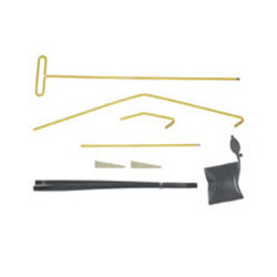 Lock Technology Super Multi Piece Easy Access and Inflate A Wedge™ Kit