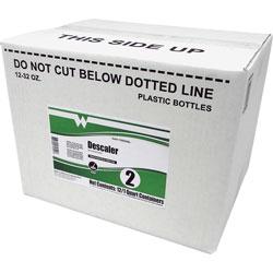 Maintex Descaler/Rust Remover, Phosphoric Acid, Capped, 1 Qt, 12/CT