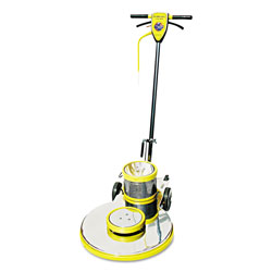 Mercury Floor Machines PRO-1500 20 Ultra High-Speed Burnisher, 1.5hp