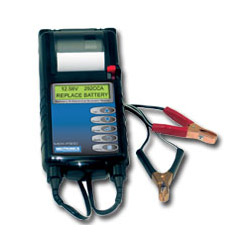 Midtronics Battery and Electrical System Tester w/Built In Printer