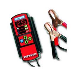 Midtronics Automotive Battery & Electrical System Tester