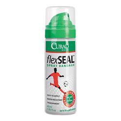 Medline Flex Seal Spray Bandage, 40mL