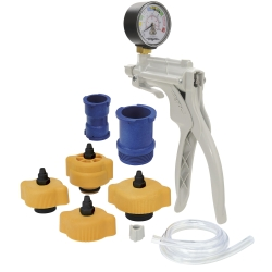 Mityvac Radiator / Cooling System Pressure Test Kit