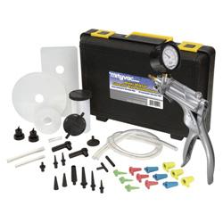 Mityvac Silverline Elite Hand Vacuum / Pressure Pump