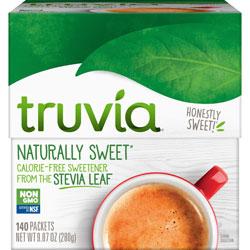 Truvia Sweetener Packets