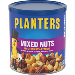 Marjack Planters Mixed Nuts, 15oz.