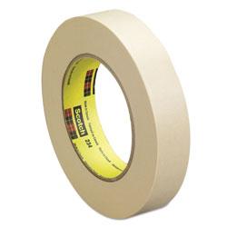 Scotch™ General Purpose Masking Tape 234, 3 in Core, 18 mm x 55 m, Tan