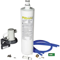3M Filtrete Under Sink Filtration Kit