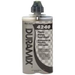 3M Duramix Plastic Repair Semi-Rigid