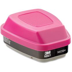 3M Organic Vapor Cartridge/Filter, P100 Respiratory Protection